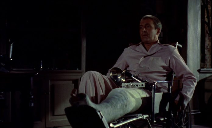 Film Review Rear Window 1954 Kieran S Thoughts Previews Reviews